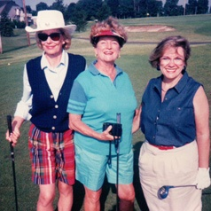 1995 Golf Tournament At Woodcliff2